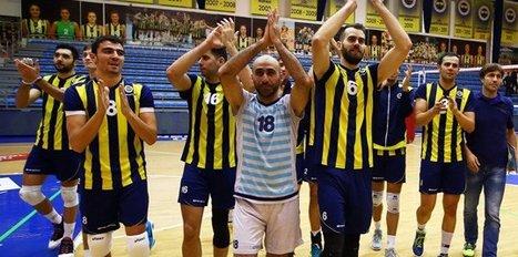 Fenerbahçe, İsrail deplasmanında