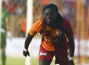 Gomis'in golünü piero ölçtü: 131 km/s