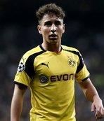 Milli futbolcu için flaş transfer açıklaması