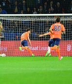 Başakşehir'den 3 dakikada 2 gol!