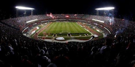Brazil get two more Libertadores spots