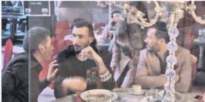 Mehmet Topal karmaşası