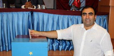 Trabzon'da olağanüstü genel kurul kararı