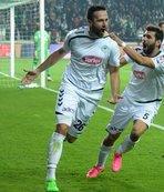 Konyaspor'dan ayrıldı