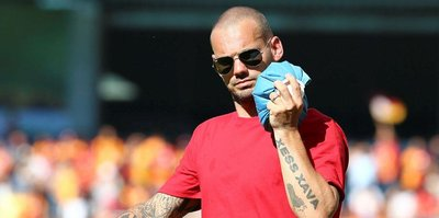 Sneijder çıkmazı