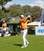 Dünya Kurumsal Golf Turnuvası Ulusal Finali başladı