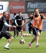 Beşiktaş teklifi sundu