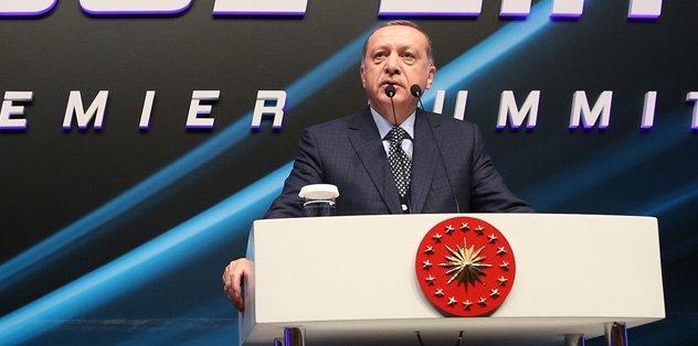 Cumhurbaşkanı Erdoğan'dan jübile çağrısı