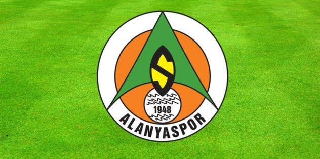 Alanyaspor'un isim sponsoru belli oldu