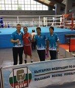Nevşehirli milli boksör Melike Avrupa'da final şansı arıyor