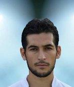 Arnavut futbolcu kulüp armasındaki haç yüzünden takımdan ayrıldı