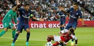 PSG'den 5 yıllık sözleşme