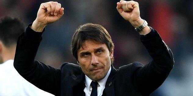 Chelsea, Conte ile sözleşme yeniledi