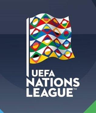 UEFA Uluslar Ligi onaylandı