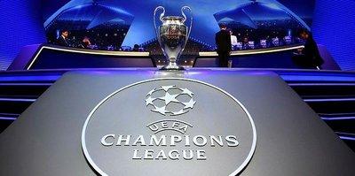 9 milyar euro'luk futbol resitali başlıyor!