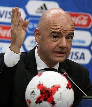 Dünya Kupası 48 takıma çıkıyor