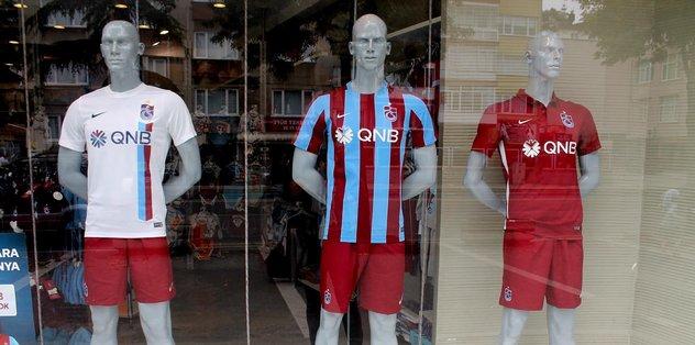 Trabzonspor'da hedef 30 milyon TL gelir