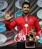 Kariyende 5. kez Avrupa Şampiyonu oldu