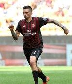 Milan F.Bahçe'den o ismi istedi