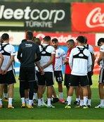 Beşiktaş, galibiyet serisini sürdürme peşinde