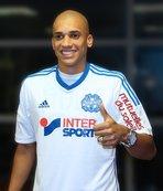Trabzonspor'a Brezilyalı yıldız