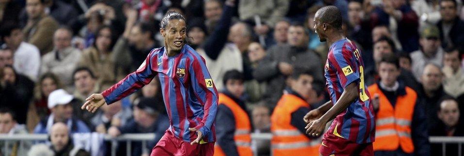 Barcelona'yı zengin eden yıldızlar