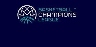 FIBA �ampiyonlar Ligi ba�l�yor