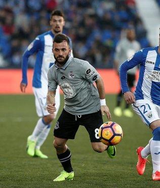 Emreli Deportivo kötü gidişini sürdürdü