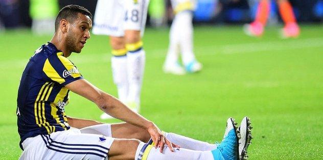 Josef: Oraya asla gitmem!