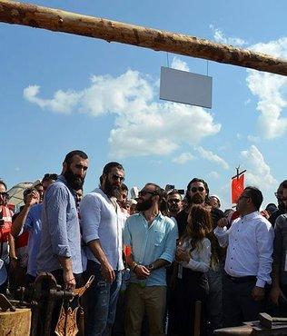 Etnospor K�lt�r Festivali'nde son g�n