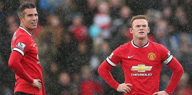 Rooney: İple çekiyorum