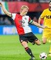 Feyenoord yara sardı