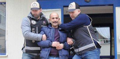 'Şike davası' hakimi Ekinci tutuklandı