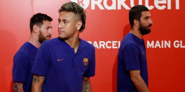 PSG'nin Neymar çılgınlığı