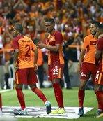 Galatasaray, Bursa ile karşılaşacak