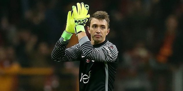 "Muslera: ""Turkey stands united"""