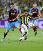 Trabzon'da iki değişiklik