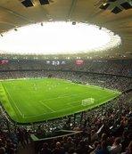 Krasnodar Arena'da bileği bükülmüyor