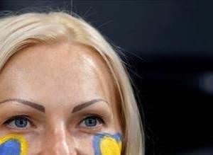 İngiltere - Ukrayna (EURO 2012)