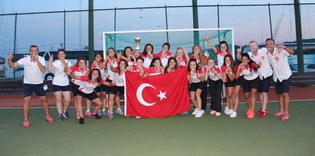 Türkiye, Avrupa Şampiyonu oldu