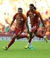 Osmanlıspor maçında kadroda olmayacaklar