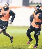Osmanlıspor maçında oynayabilecekler