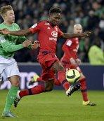 Lyon'un Marcelo transferi Cimbom'un işine yaradı!