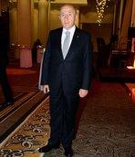 Başkan Vekili Nihat Özdemir'den Terim yorumu