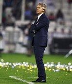 Mancini, PSG yolunda