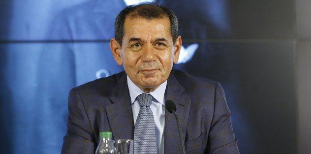 Dursun Özbek'ten Arda ve Terim açıklaması