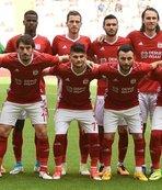 Sivasspor, Göztepe'yi ağırlayacak