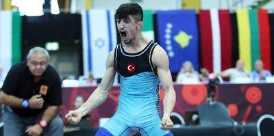 Kerem Kamal, Dünya Şampiyonu oldu