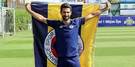 Fenerbahçe resmen açıkladı