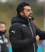 İsmail Atalan, VFL Bochum'da ilk antrenmanına çıktı